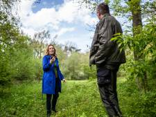 'De buurt voorstander van nieuwbouw in het bosje aan de Dierense Imboslaan? Echt niet!'