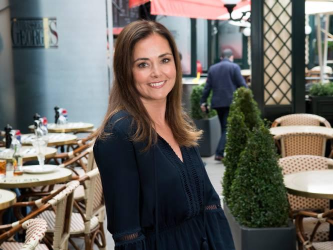 """Marlène de Wouters woont samen met buitenlandse man en vrouw: """"Zoals 'Friends', maar dan voor 45-plussers"""""""