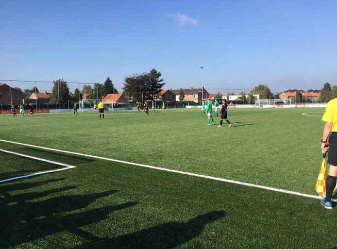 SCP speelt vandaag in een bekerwedstrijd tegen hoofdklasser RKHVV.