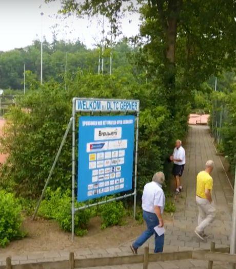 Tennisclub DLTC Gerner en HHC Hardenberg verdienen duizenden euro's voor groen sportpark