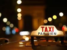 Le montant exorbitant payé par deux touristes pour un trajet en taxi à Paris