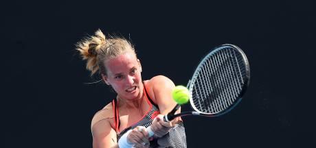 Hogenkamp strandt in kwalificaties Roland Garros