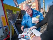 Op straat in Apeldoorn: 'Ik herken niet één lijsttrekker'
