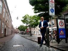250 automobilisten onterecht op de bon geslingerd voor binnenrijden autoluw centrum Dordrecht