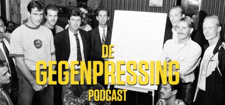 De Gegenpressing Podcast   Clubiconen Lokhoff en Karelse over het laatste Avondje NAC: 'De supporters lieten ons naar een hoger niveau stijgen'