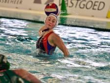 Waterpolosters GZC DONK maken bijna dertig doelpunten