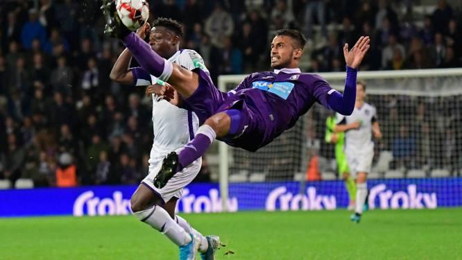 """Patrick Vervoort kijkt verlekkerd uit naar clash tussen ex-clubs Beerschot en Anderlecht: """"Beerschot kan in top vier eindigen"""""""