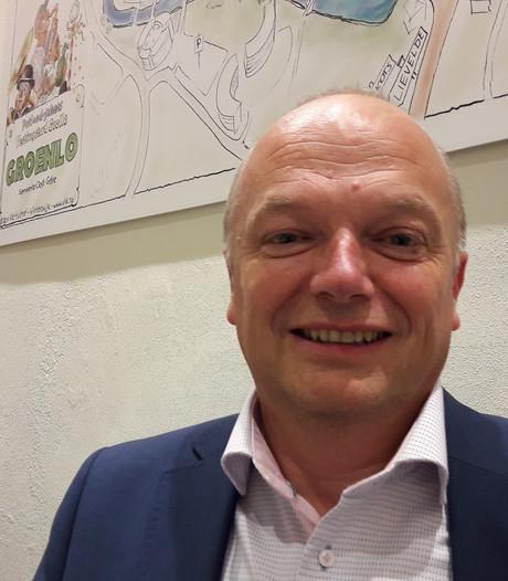 Donderwinkel stopt na 12,5 jaar als fractievoorzitter CDA Oost Gelre