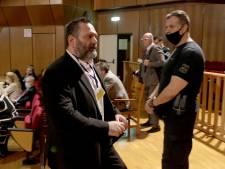 Feu vert de la justice belge à la remise d'un ex-cadre du parti néonazi grec Aube Dorée