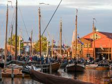 Varend erfgoed in Harderwijk en Elburg loopt gevaar, botterstichtingen luiden de noodklok