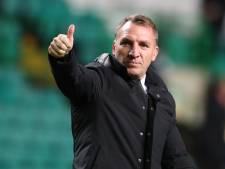 Rodgers per direct naar Leicester City, Lennon keert terug bij Celtic