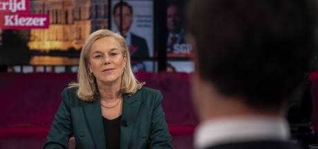 Hoogleraar wil limiet aan giften voor politieke partijen: 'Iedere stem is evenveel waard'