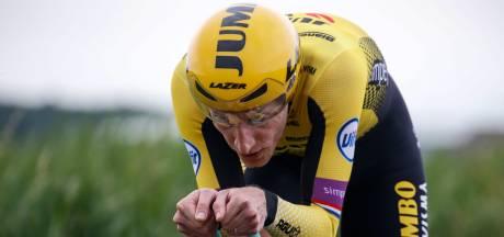 Van Emden eerste leider ZLM Tour na winst in proloog