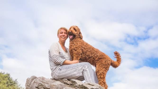"""Belseelse ondernemer wil met Herbafix honden gezonder maken: """"Kurkuma en havermout voor onze viervoeters"""""""
