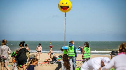 Belgen op zes landen na de gelukkigste inwoners van de EU