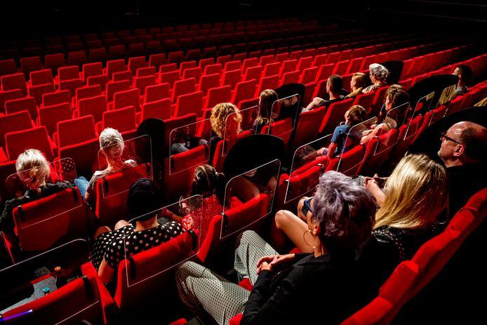 Nederlandse theater vrezen voorstellingen te moeten schrappen