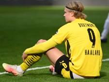Dortmund affirme qu'il ne vendra pas Haaland sous la pression financière