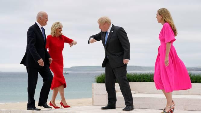 Top G7 in Britse Cornwall blijkt superverspreider: aantal besmettingen stijgt met 2.450 procent