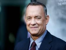 """Le coup de gueule de Tom Hanks: """"Honte à vous si vous ne portez pas de masque"""""""