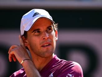 """Na Nadal zegt ook Thiem af voor Wimbledon: """"Ik zal mijn best doen om snel weer op het court te staan"""""""