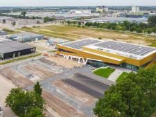 Bodemverontreiniging rond nieuwe WRZV-hallen in Zwolle: gemeente in maag met 6600 ton vervuilde grond