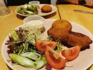 LEKKER LOKAAL: Verfijnde en royale gerechten bij brasserie Vintage