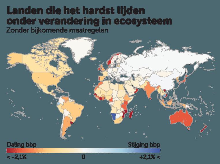 null Beeld Grafiek DM / WWF