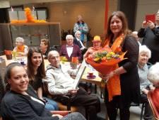 Showband Taxandria treurt in Oisterwijk om overlijden van oprichter Henk Rozen (90)