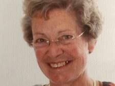 Vrouw (78) uit Numansdorp vermist