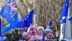 """EU niet onder de indruk van dreigementen Boris Johnson: """"Laat Londen de No Deal maar leveren"""""""