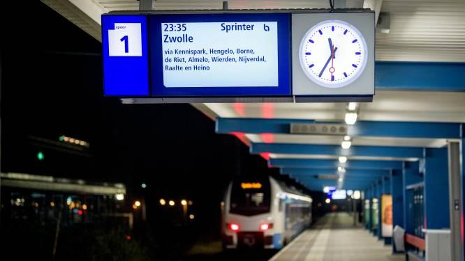 Binnen anderhalf uur met de trein van Enschede naar Amsterdam: het kan, maar kost miljarden