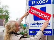 Veel makelaars actief in Zeeland