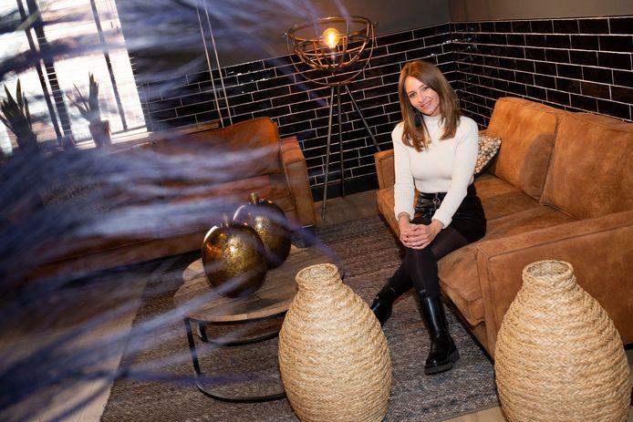 Marjolein 't Riet van Tres Tapas & Winebar start nu ook webshop Tres Store.