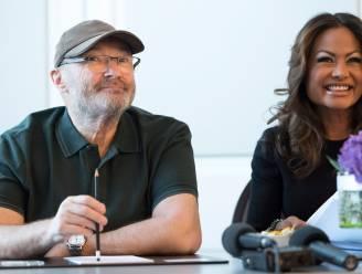 """Ex-vrouw Phil Collins haalt uit: """"Hij stonk uren in de wind. Hij douchte zich een jaar lang niet en wou z'n tanden niet poetsen"""""""