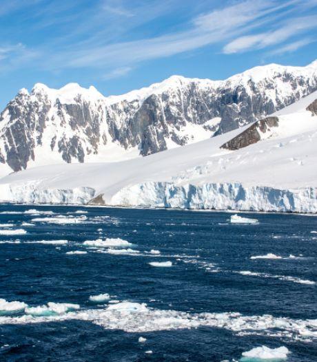 Sanctuaires marins en Antarctique: l'Australie optimiste