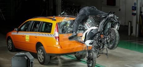 'Digitale beschermengel' voor motorrijders ook in Nederland beschikbaar