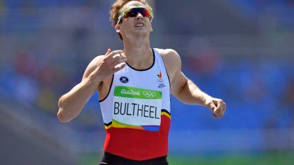 Tweevoudig olympiër Michael Bultheel hangt spikes aan de haak