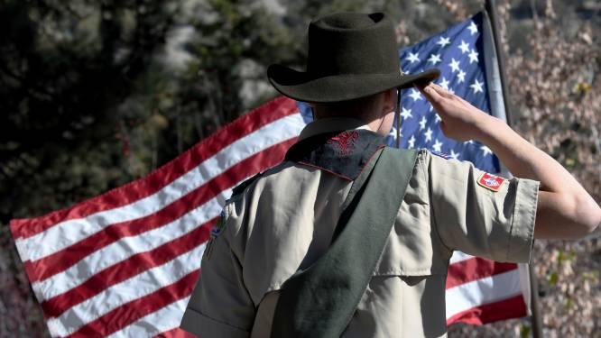 Meer dan 80.000 slachtoffers seksueel misbruik bij Amerikaanse Scouts melden zich