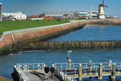 Geld voor restauratie van vier Zeeuwse rijksmonumenten