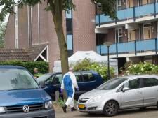 Buurman over dodelijk schietincident in Apeldoorn: 'Gek genoeg heb ik helemaal niets gehoord'