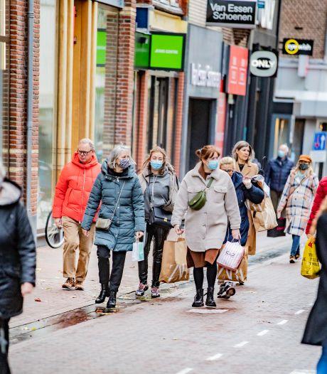 Apeldoorn wil binnenstad gastvrij heropenen: 'Het kan vriendelijker dan de vorige keer'