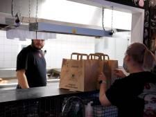 Zo helpt Barneveld de lokale horeca: bestel een maaltijd en daag drie anderen uit dat ook te doen