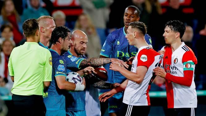 Samenvatting   Feyenoord - Sparta