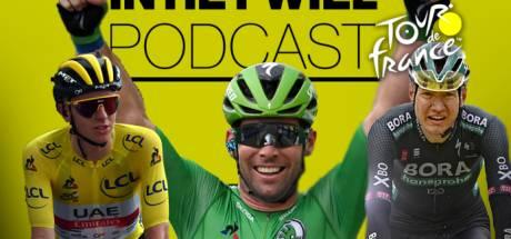 Tour Podcast | 'Lieuwe Westra wilde voor de files naar huis'