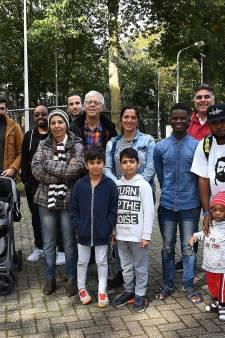 Jac (72) helpt vluchtelingen in Overloon waar hij kan: 'Het is heel mooi werk'