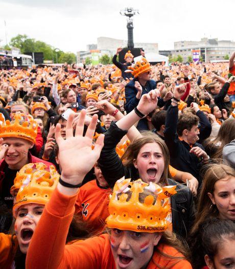 Debat ingelast over grootschalig 538-testevenement in Breda: Depla moet uitleg geven