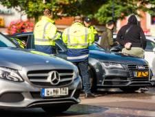 Het blijft onrustig in de Kruisstraat: 'Herrie, heel veel herrie'