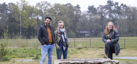 Deze 3 willen niets liever dan piepklein wonen in Almelo: 'Meestal gebruiken we minder dan de helft van onze huizen'