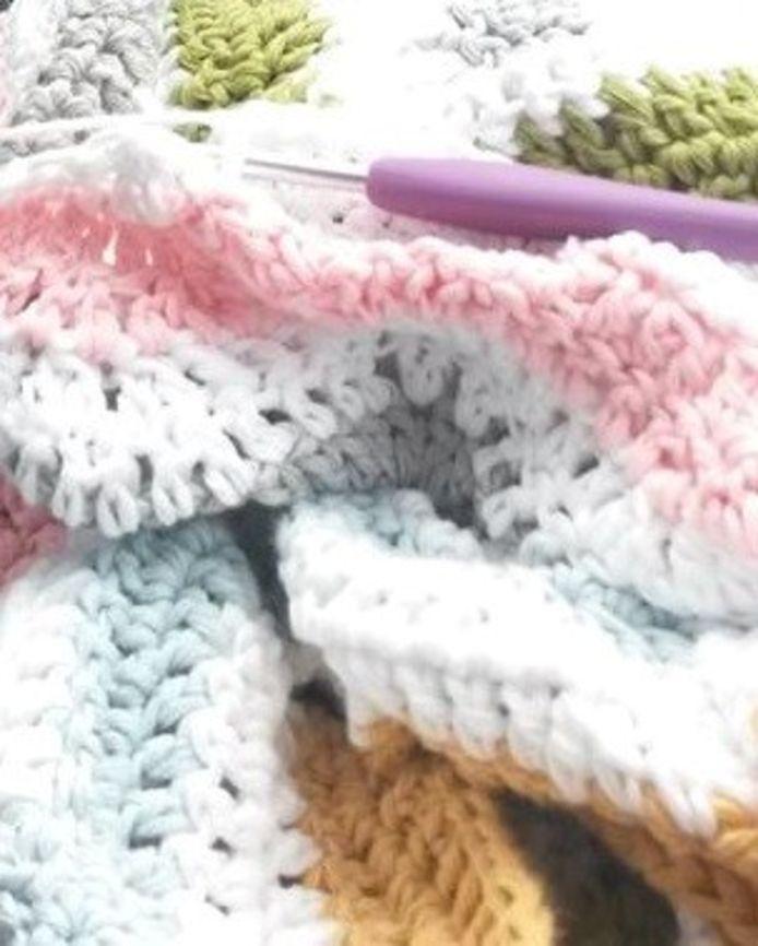 Een zachte deken kan veel troost bieden