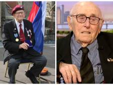 Airborne-veteranen Sam Kendrick (96) en Victor Gregg (102) overleden
